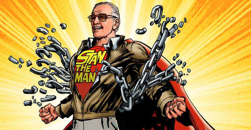 5 lecciones de Marketing que podemos aprender de Stan Lee